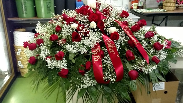 Never Ending Love from Kelley's Florist in Lake Placid, FL