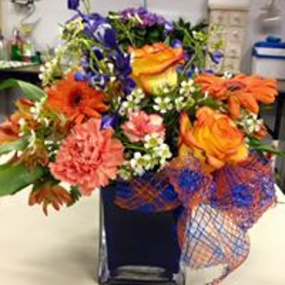 Gator Pride from Kelley's Florist in Lake Placid, FL
