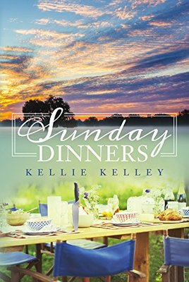 Sunday Dinners Novel from Kelley's Florist in Lake Placid, FL